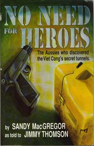 No Need For Heroes (eBook)