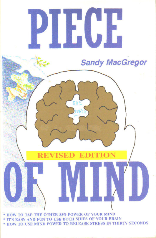 Piece of Mind (eBook)
