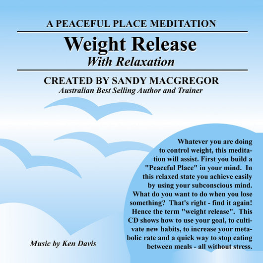 Peaceful Place Series No. 08 - Weight Release (Download)