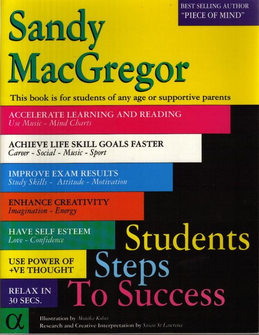 Student Steps To Success (eBook)