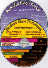 Student Steps To Success - Companion to the book (CDs)