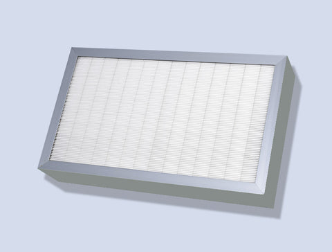 .3 Micron HEPA filter Used in the blower unit of the Cytek Aerosol Containment System