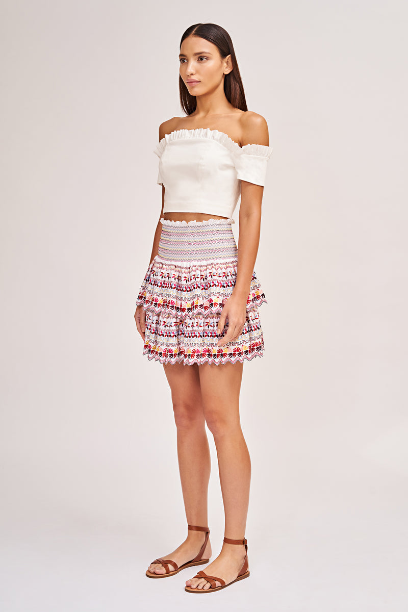 Kinsley Skirt
