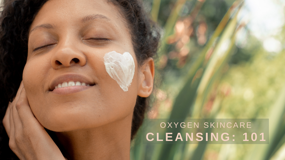 cleansing 101- a guide to the first step!