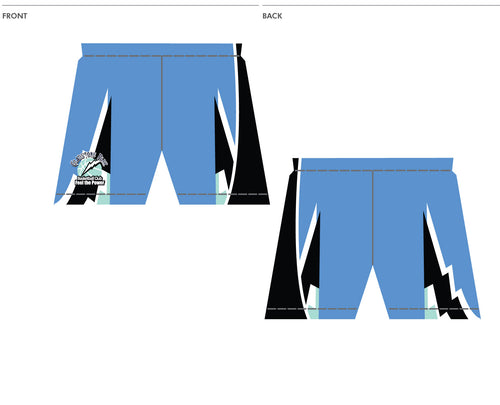 PRE-SALE ITEM - GPBC PLAYING SHORTS