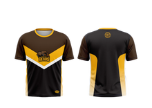 WARM UP TOPS