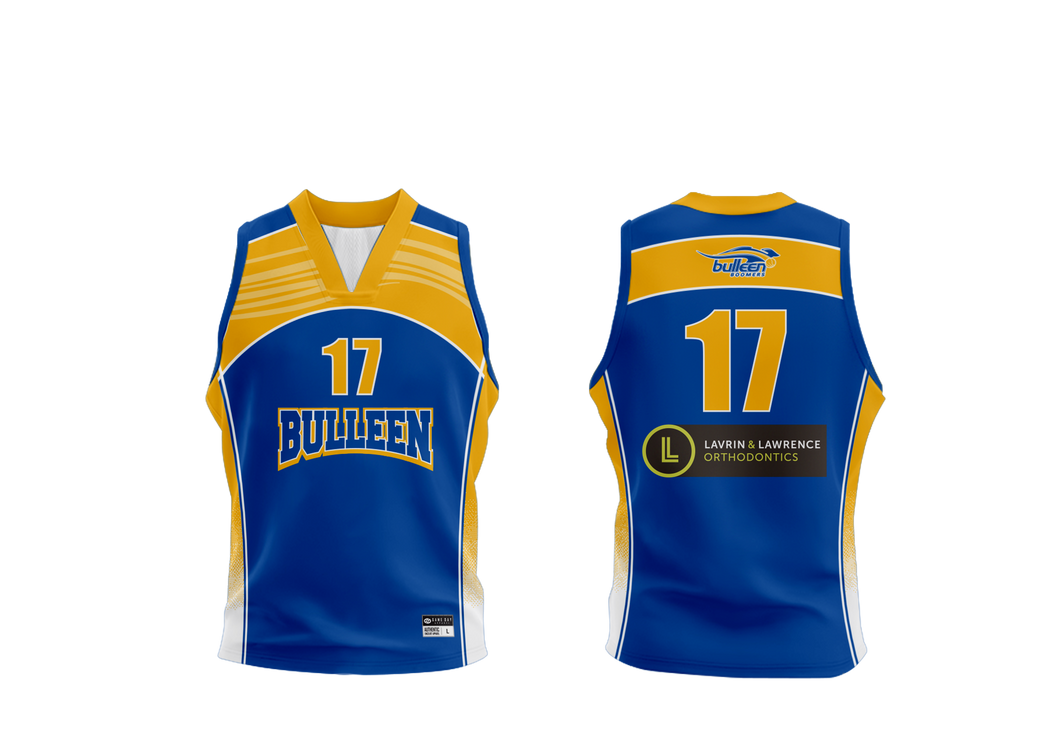 Reversible Basketball Singlets Game Day Apparel