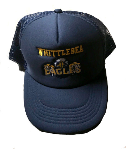 WHITTLESEA EAGLES TRUCKER CAP