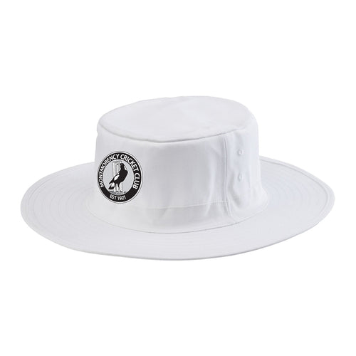 MCC CRICKET HAT