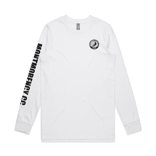 MCC LONG SLEEVE T-SHIRT