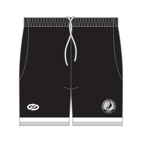 MCC TRAINING SHORTS