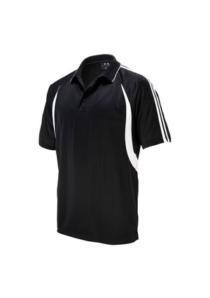 MENS FLASH POLO