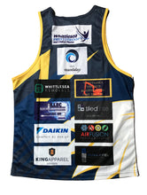 WHITTLESEA EAGLES PRE-SEASON SINGLET