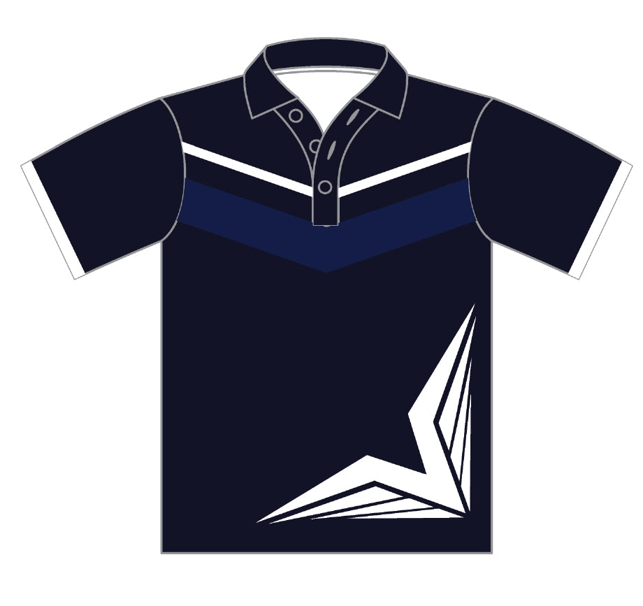 VMMNA SUPPORTER MENS POLO