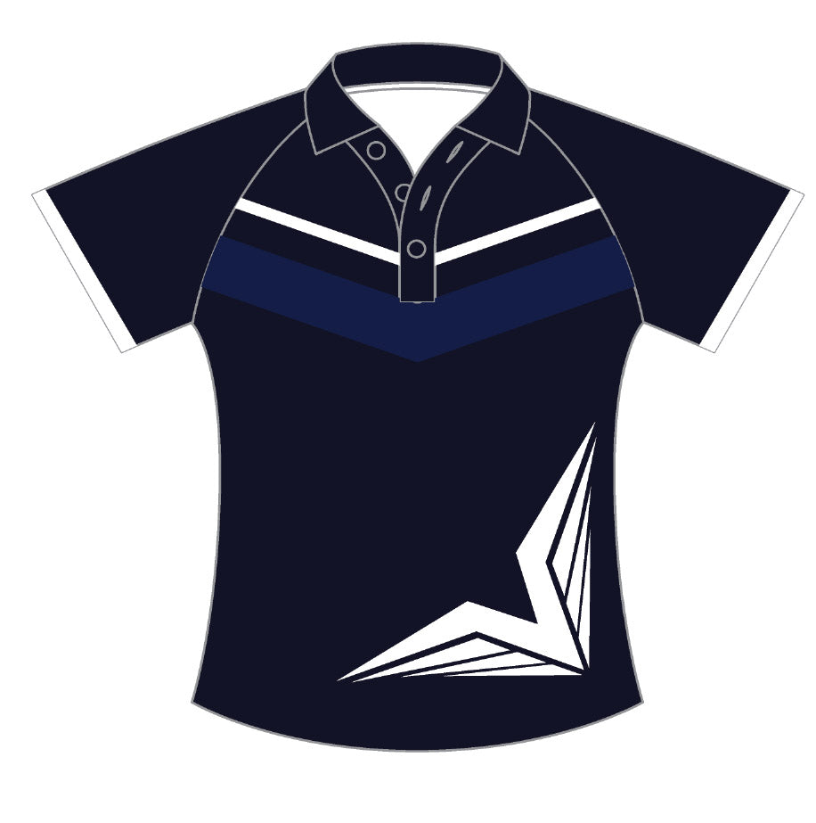 VMMNA SUPPORTER WOMENS POLO