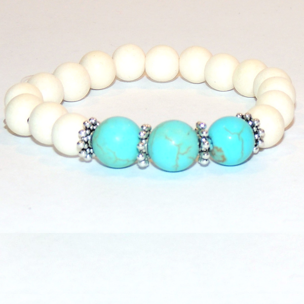 Faith Blessing Bracelet