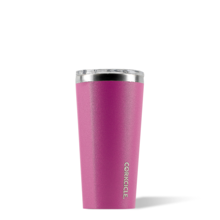 24 Oz Tumbler Heather