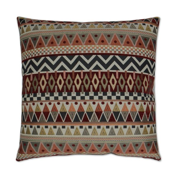 Bacuri Pillow