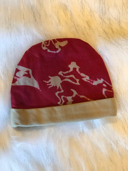 Rodeo Infant Hat
