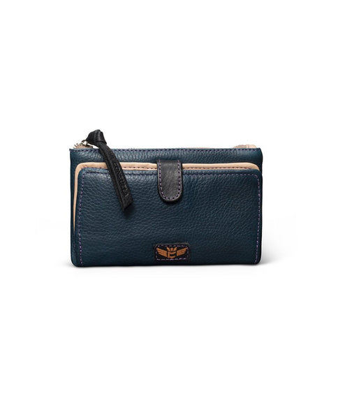 Adelita Slim Wallet