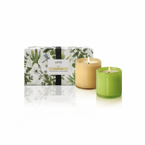 LAFCO Limited Edition Herbal Candle
