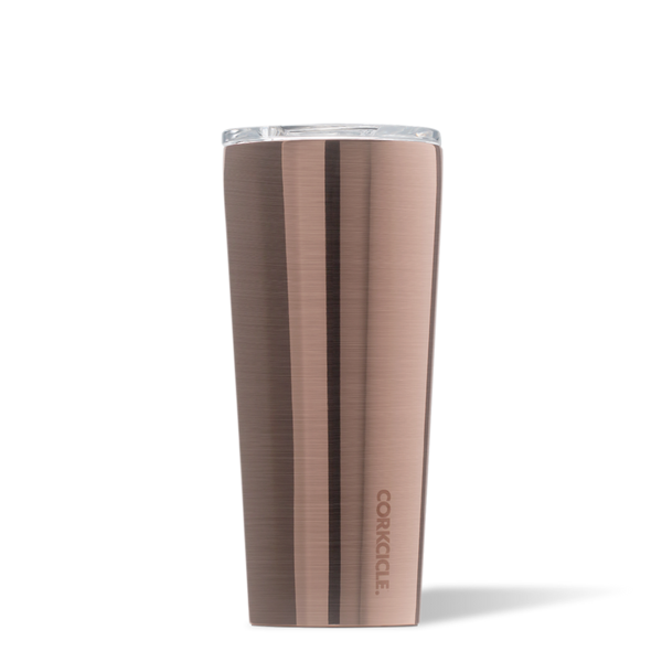 24Oz Metallic Collection Tumbler