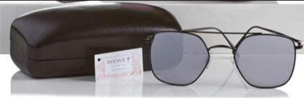 Sunglasses W/ Case
