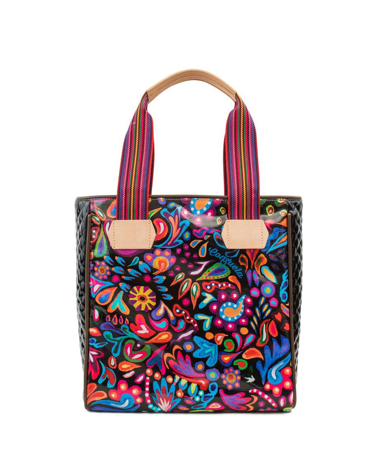 Angie Classic Tote
