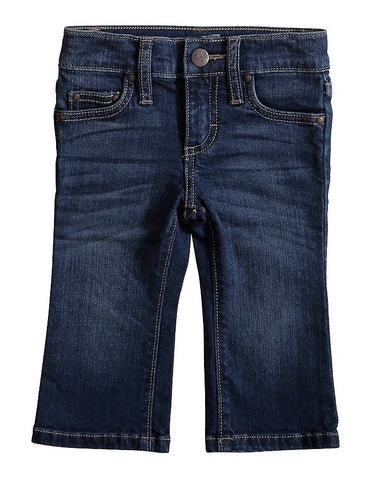 Baby Girl/Toddler Western 5 Pocket Jean