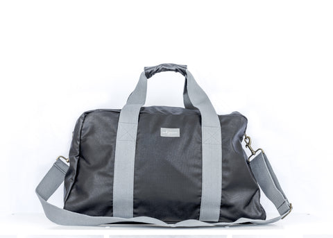Oyster Duffle Bag