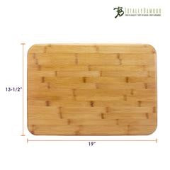 The Big Easy Chopping Board