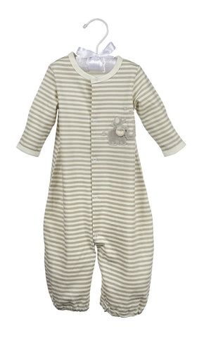 Emerson The Elephant  Playsuit/Gown