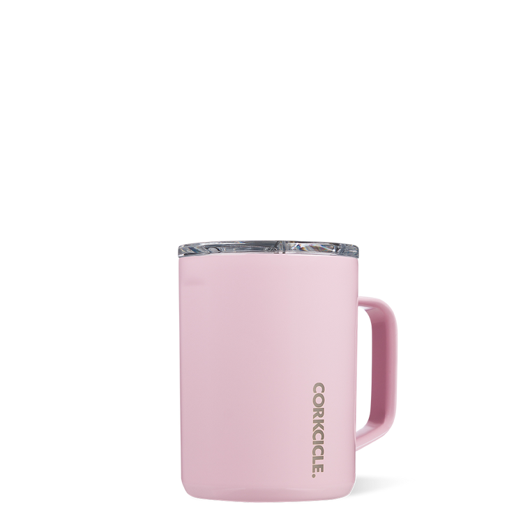 16 Oz Gloss Corkcicle Mug