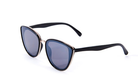 Sunglasses W/Cloth & Case