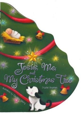 Jesus Me My Christmas
