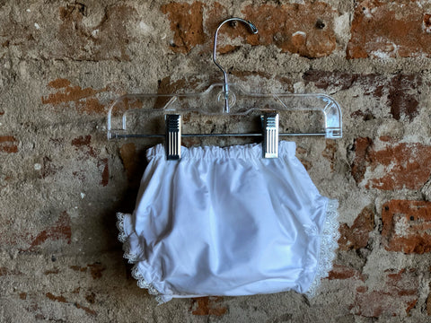 Bloomers With Lace