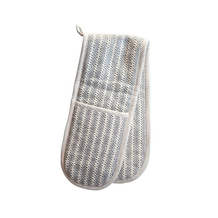 Cotton Double Hot Mitt