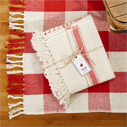 Picnic Blanket Throw