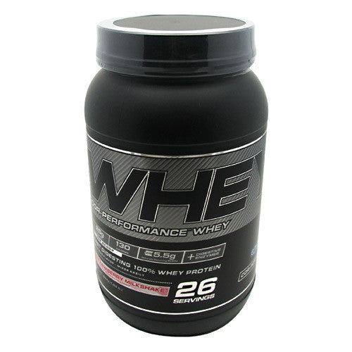 Cellucor COR-Performance Series Cor-Performance Whey - Strawberry Milkshake - 26 ea - 810390024612