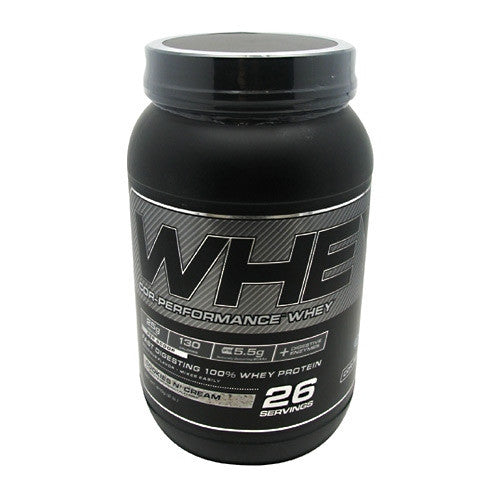 Cellucor COR-Performance Series Cor-Performance Whey - Cookies & Cream - 26 ea - 810390024377