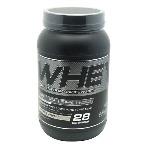 Cellucor Cor-Performance Whey - Whipped Vanilla - 2 lb - 810390024490