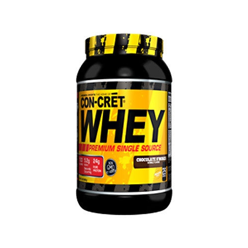 ProMera Sports CON-CRET Whey - Chocolate Smores - 2 lb - 682676792290