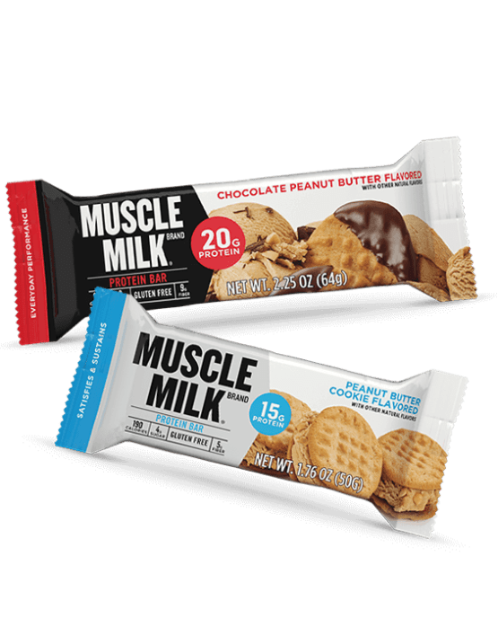 CytoSport Muscle Milk Protein Bars