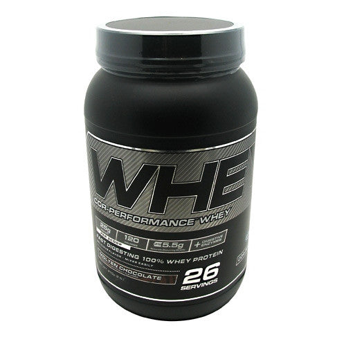 Cellucor Cor-Performance Whey - Molten Chocolate - 2 lb - 810390024346
