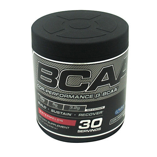 Cellucor COR-PERFORMANCE BCAA - Watermelon - 30 Servings - 810390025336