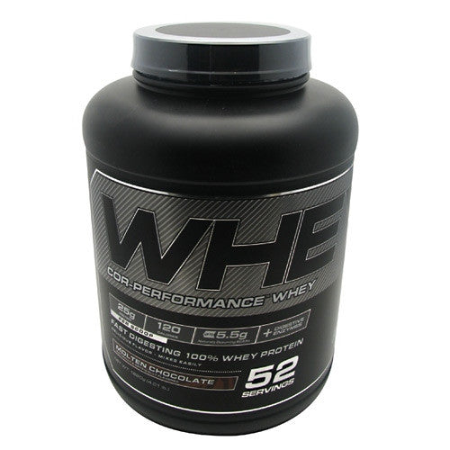 Cellucor Cor-Performance Whey - Molten Chocolate - 4 lb - 810390024353