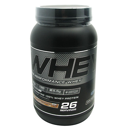 Cellucor COR-Performance Series Cor-Performance Whey - Peanut Butter Marshmallow - 26 ea - 810390024438