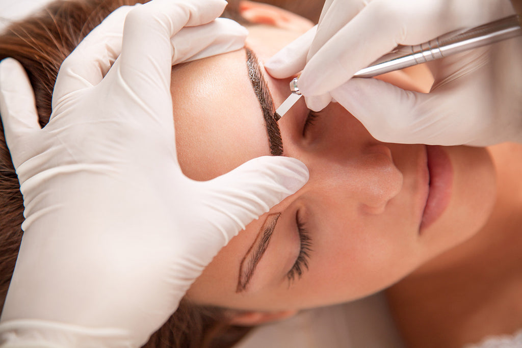2-Day Combo Class $1999.00 Powder Brows and Microblading Training Course