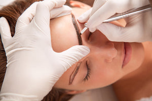 Ravish Microblading Training Course