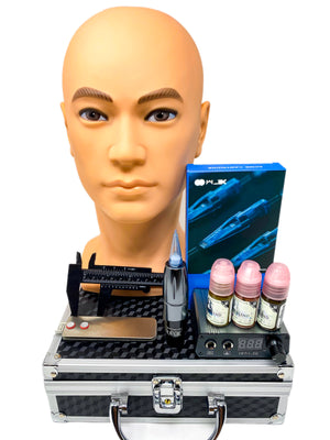 **Black Friday SALE** 1-Day Scalp Micropigmentation Class $999.00 Training Course